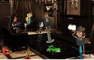 Rattrap scene