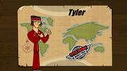 Tyler WT