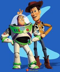 Toy Story (Film series)