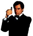 James Bond (Timothy Dalton) - Profile