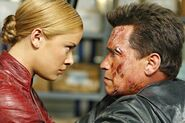 Terminator 3 Rise of the Machines.9