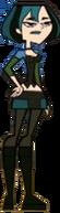 Gwen TDAS Pose 12