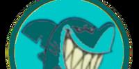 Toxic Sharks