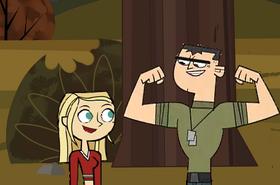 Amy and Brick