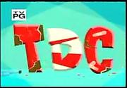 Total Drama Comeback old Logo
