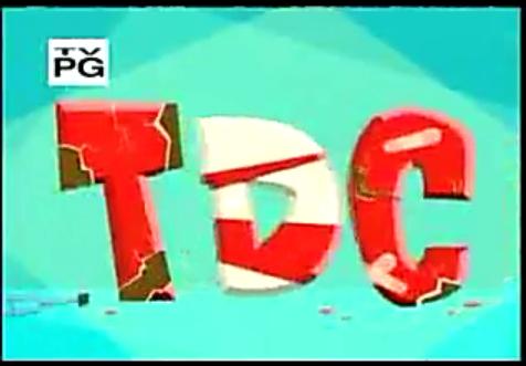 File:Total Drama Comeback old Logo.png