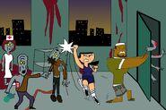 TDB zombies