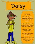 TDC2 Daisy
