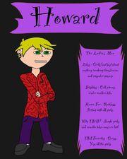 TDC2 Howard