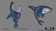 TDI- The Shark