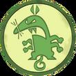 Toxic Rats Logo