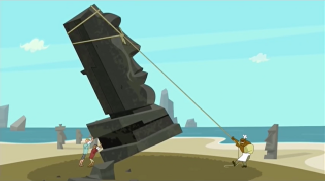 File:Easter island chef fixes statue.png