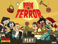 Rain of Terror