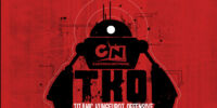 Cartoon Network TKO