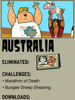 Episode info14 australia