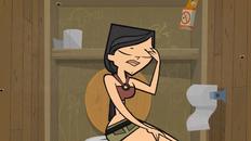 Heather facepalm
