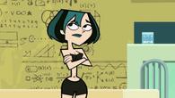 Gwen in her Swimsuit