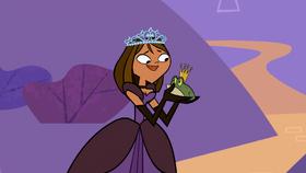 The Princess Courtney