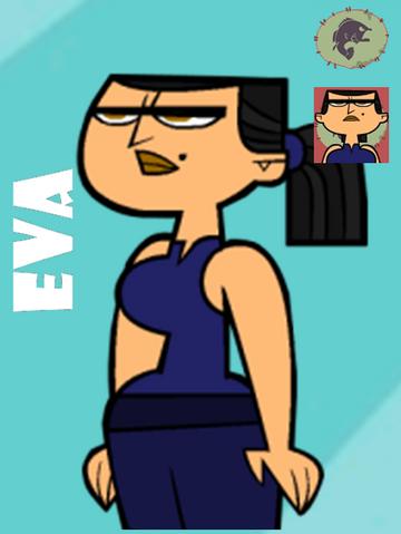 File:Eva Card by Cartoon Maniac.png