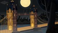LondonLocated