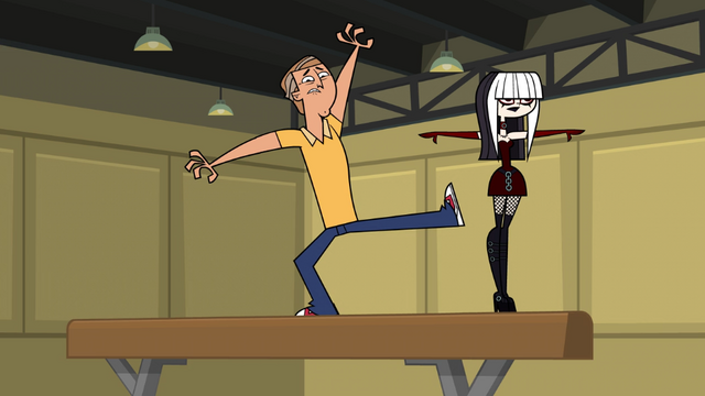 File:Dwayne and crimson on the balance beam.png