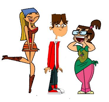 File:Lindsay, Matt, and Beth!.png