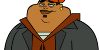 Cartoon Network's Total Drama: Revenge of the Island website