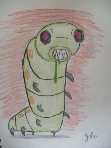 File:Mutant Maggot.JPG