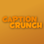 Caption Crunch-icon
