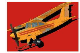 File:Airplane (Transparent).png
