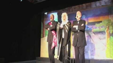 Iolanthe - If You Go In, Act II, Men's Trio