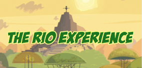 10. The Rio Experience