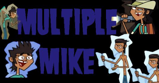 MultipleMike