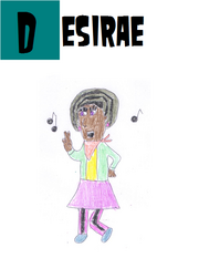 Desirae