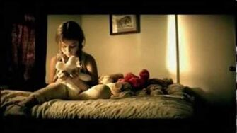 Demi Lovato - For The Love of a Daughter (Music Video)-1