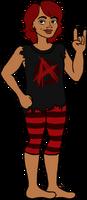 Allison- Pajamas