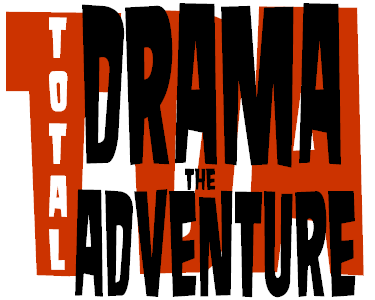Total Drama the Adventure