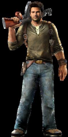 File:Nathan-Drake-Render-Playstation-Allstars.png