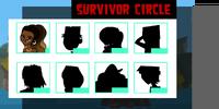 Total Drama: Survivor Circle