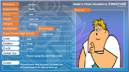 Owen's HPA ID