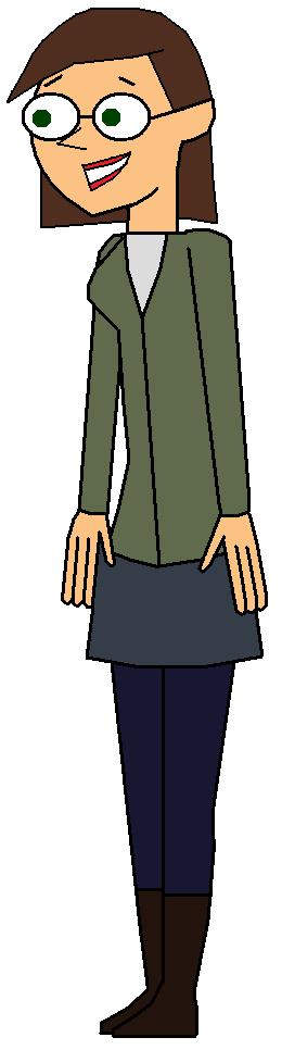 Catherine TDVC