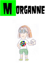 Morganne
