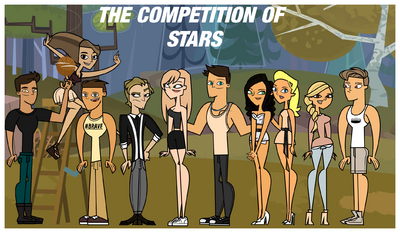 THE COMPETITION OF STARS