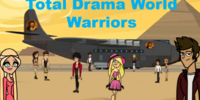 Total Drama World Warriors