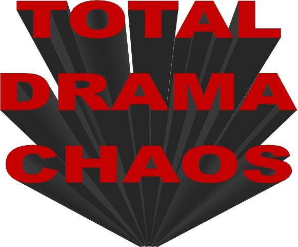Total Drama Chaos