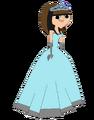 Macey Prom Dress Smaller