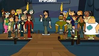 """Total Drama Island My Way (Re-Uploaded) - Episode 13 """"Losers Gone Wild!"""""""