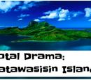Total Drama: Katawasisin Island