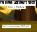 Total Drama Luckiamute Forest