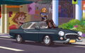 Cheston on car.jpg